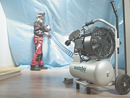 Компрессор Metabo PowerAir V 400 0230140000
