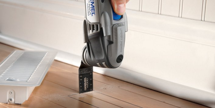 Мультитул Dremel Multi Max MM40 F013MM40JF