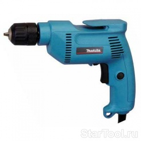 Фото Дрель Makita 6408 Startool.ru