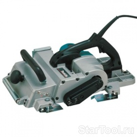 Фото Рубанок Makita KP312S Startool.ru