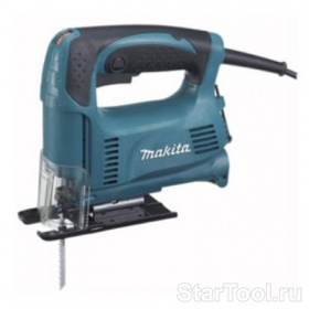Фото Лобзик Makita 4350FCT  Startool.ru