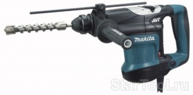 Фото Перфоратор Makita HR4511C (HR 4511 C) Startool.ru