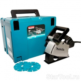 Фото Штроборез Makita SG-1251J (SG 1251 J) Startool.ru