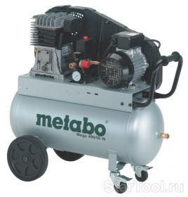 Фото Компрессор Metabo MEGA 490/50W Startool.ru