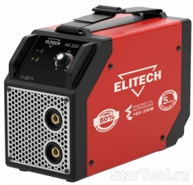 ���� ��������� ��������� Elitech �� 220 Startool.ru