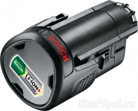 ���� �������������� ���� (10.8 �; 1.5 �*�; Li-Ion) Bosch 1600Z0003K Startool.ru