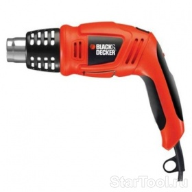 Фото Термопистолет Black&Decker KX 1692  Startool.ru