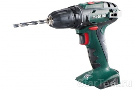 ���� �������������� �����-���������� Metabo BS�18 602207840 Startool.ru