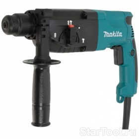 Фото Перфоратор Makita HR2450X8 (HR 2450 X8) Startool.ru