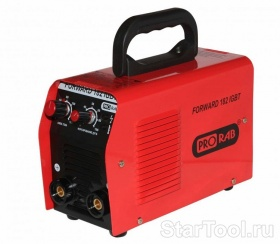 ���� ��������� ������� Prorab FORWARD 203 IGBT Startool.ru