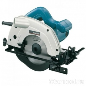 Фото Пила дисковая Makita 5704R  Startool.ru