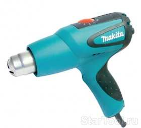 Фото Термопистолет Makita HG551V (HG 551 V) Startool.ru