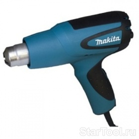 Фото Термовоздуходувка Makita HG 651 CK Startool.ru
