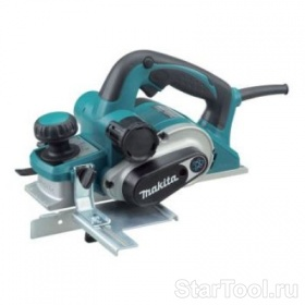 Фото Рубанок Makita KP0810C Startool.ru