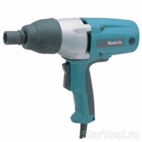 Фото Гайковерт Makita TW0350 Startool.ru