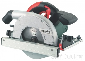 Фото Циркулярная пила Metabo KSE 55 Vario PLUS 601204000 Startool.ru