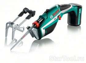 Фото Садовая пила Bosch KEO 0600861900 Startool.ru