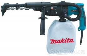 Фото Перфоратор Makita HR2432 (HR 2432) Startool.ru
