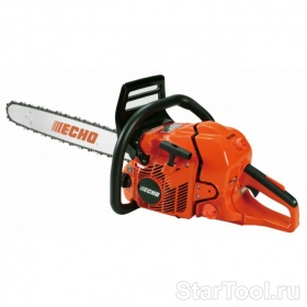 Фото Бензопила Echo CS-452ESX-15 Startool.ru