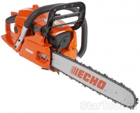Фото Бензопила Echo CS-510-15 Startool.ru