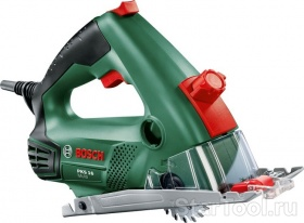 Фото Дисковая пила Bosch PKS 16 Multi 06033B3020 Startool.ru