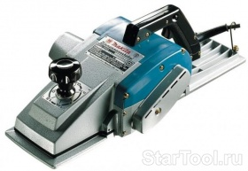 Фото Рубанок Makita 1806B  Startool.ru