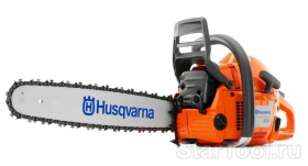 Фото Бензопила Husqvarna 359 Startool.ru