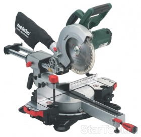 ���� ����������� ���� Metabo KGS 216 M 0102160400 Startool.ru