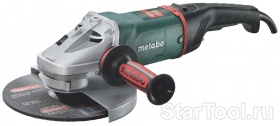 ���� ������� ���������� Metabo WE 24-230 MVT Quick 606470000 Startool.ru