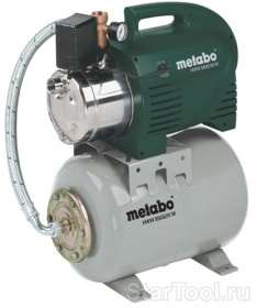 Фото Насосная станция Metabo HWW 5500/20 0250550014 Startool.ru