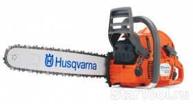 Фото Бензопила Husqvarna 576XP 9651754-18 Startool.ru