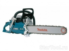 Фото Бензопила Makita DCS6401-50 Startool.ru