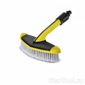 Фото Мягкая щетка Karcher WB 60 Startool.ru