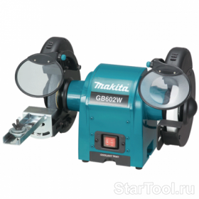 Фото Точило Makita GB 801  Startool.ru