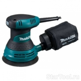 ���� �������������� ���������� Makita BO5030K Startool.ru