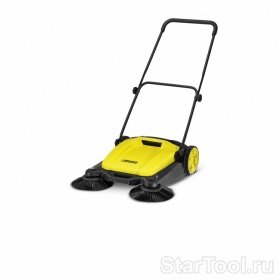 Фото Подметальная машина Karcher S 650 Startool.ru