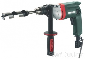 Фото Дрель Metabo BE 75-16 600580000 Startool.ru