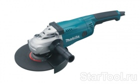 ���� ������� ���������� Makita GA 7020 SF (GA7020SF) Startool.ru