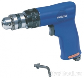 Фото Дрель Metabo BM 310 Startool.ru