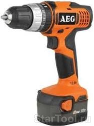 ���� �������������� ����� AEG BS 12G2 LI-152C 446687 Startool.ru