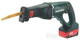 ���� �������������� ������� Metabo ASE 18 LTX 602269610 Startool.ru