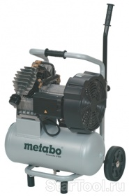 Фото Компрессор Metabo PowerAir V 400 0230140000 Startool.ru