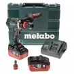 �������������� �����-��������� Metabo BS 18 LTX�Quick 602193660