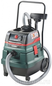 Фото Пылесос Metabo ASR 50 L SC 602034000 Startool.ru