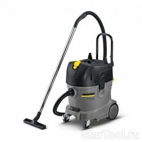 ���� ������� ������� � ����� ������ Karcher NT 40/1 Tact Startool.ru
