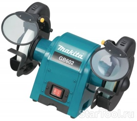 Фото Точило Makita GB 602 Startool.ru