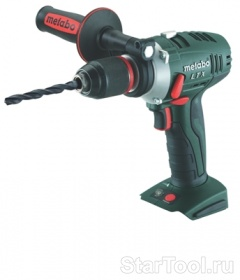 ���� �������������� �����-����������, ��� ���. � �-� Metabo BS 18 LTX Impuls 602145850 Startool.ru