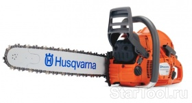 Фото Бензопила Husqvarna 570 Startool.ru
