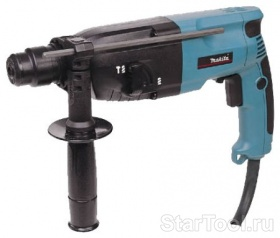 Фото Перфоратор Makita HR2440 (HR 2440) Startool.ru