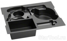 Фото Вкладыш Bosch для GEX 150 Turbo Professional 1600A002VR Startool.ru
